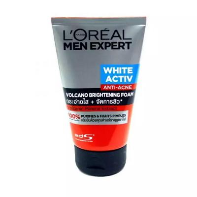 Men Expert for Acne Treatment